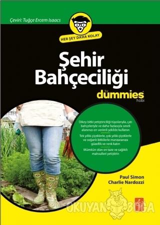 Şehir Bahçeciliği - Paul Simon - Nobel Yaşam