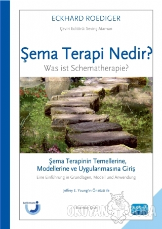 Şema Terapi Nedir? - Eckhard Roediger - Nobel Akademik Yayıncılık