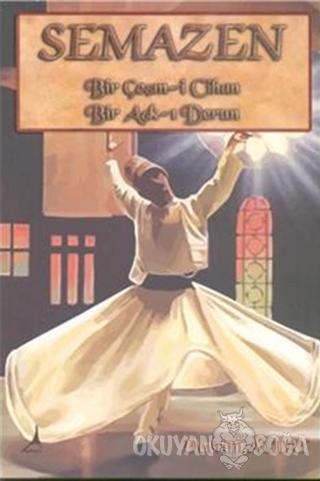 Semazen - Devrim Altay - Alter Yayıncılık