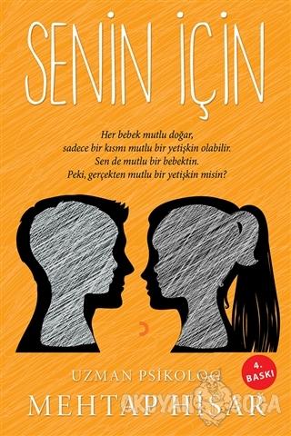Senin İçin - Mehtap Hisar - Cinius Yayınları