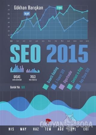 SEO 2015 - Gökhan Barışkan - Dikeyeksen Yayın Dağıtım