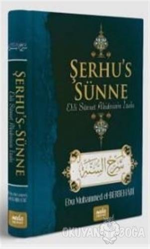 Şerhu's Sünne (Ciltli)