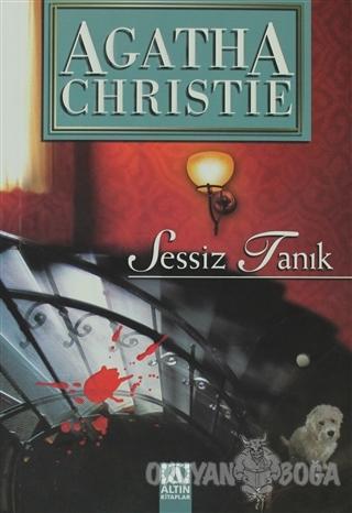Sessiz Tanık - Agatha Christie - Altın Kitaplar