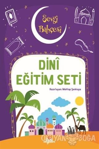 Sevgi Bahçesi Dini Eğitim Seti (5 Kitap Takım)