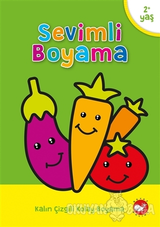 Sevimli Boyama