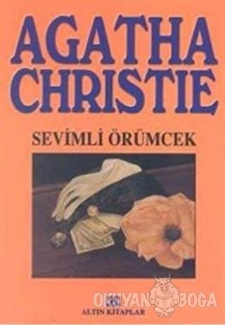 Sevimli Örümcek - Agatha Christie - Altın Kitaplar