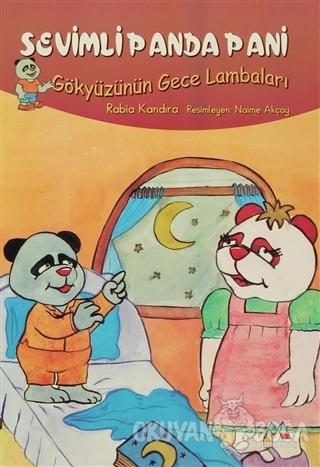 Sevimli Panda Pani (6 Kitap Takım) - Rabia Kandıra - Meneviş Yayınları