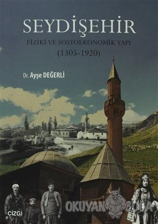 Seydişehir