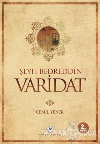 Şeyh Bedreddin - Varidat - Cemil Yener - Milenyum Yayınları