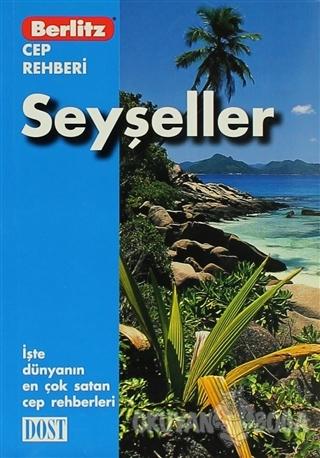 Seyşeller Cep Rehberi - Adrian Skerrett - Dost Kitabevi Yayınları