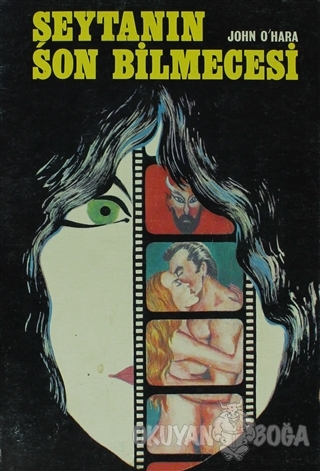 Şeytanın Son Bilmecesi - John O'Hara - Bilgi Yayınevi