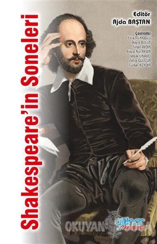 Shakespeare'nin Soneleri