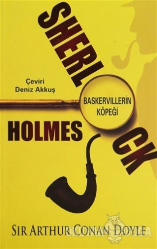 Sherlock Holmes - Baskervillerin Köpeği