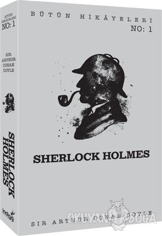 Sherlock Holmes - Bütün Hikayeleri 1