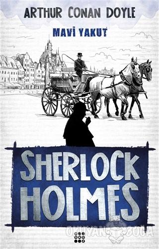 Sherlock Holmes - Mavi Yakut - Sir Arthur Conan Doyle - Dokuz Yayınlar