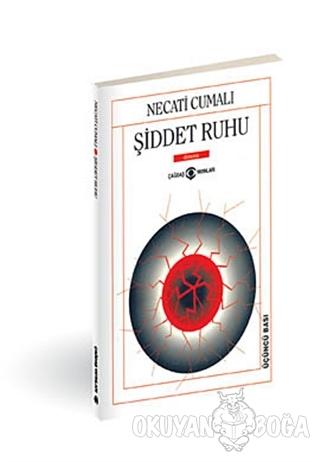 Şiddet Ruhu - Necati Cumalı - Cumhuriyet Kitapları