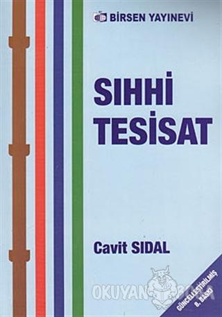 Sıhhi Tesisat - Cavit Sıdal - Birsen Yayınevi