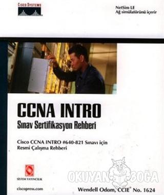 Sınav Sertifikasyon Rehberi CCNA Self-Study