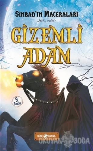 Sinbad 2 - Gizemli Adam (Ciltli) - Jack Sailor - Genç Hayat