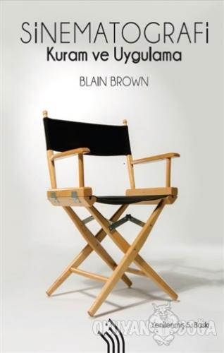 Sinematografi - Blain Brown - Hil Yayınları