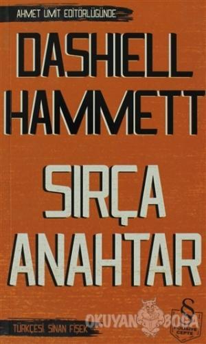 Sırça Anahtar - Dashiell Hammett - Everest Yayınları