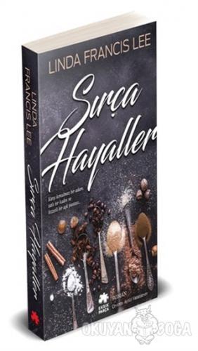 Sırça Hayaller - Linda Francis Lee - Eksik Parça Yayınları