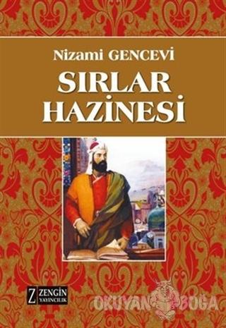 Sırlar Hazinesi (Ciltli) - Nizami Gencevi - Zengin Yayıncılık