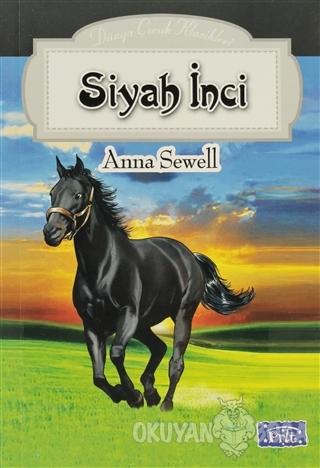 Siyah İnci - Anna Sewell - Parıltı Yayınları