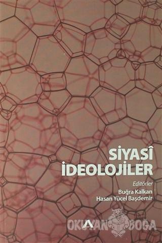 Siyasi İdeolojiler - Hasan Yücel Başdemir - Adres Yayınları