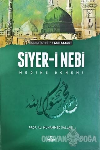 Siyer-i Nebi (2 Cilt Takım)