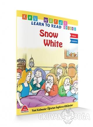 Snow White (Level 1) - Kolektif - D Publishing Yayınları