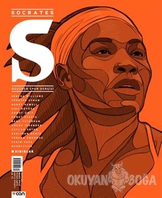 Socrates - Düşünen Spor Dergisi Sayı : 12 Mart 2016