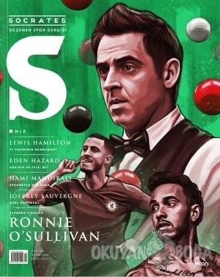 Socrates - Düşünen Spor Dergisi Sayı: 44 Kasım 2018