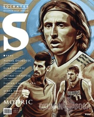 Socrates - Düşünen Spor Dergisi Sayı: 45 Aralık 2018