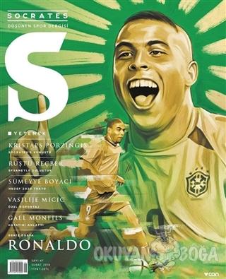 Socrates - Düşünen Spor Dergisi Sayı: 47 Şubat 2019