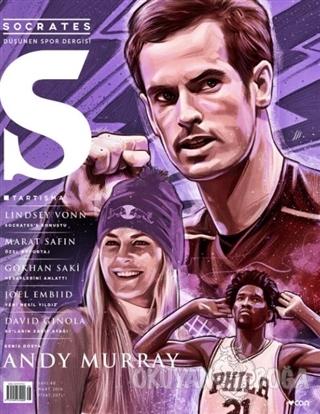 Socrates - Düşünen Spor Dergisi Sayı: 48 Mart 2019