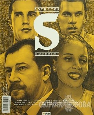Socrates - Düşünen Spor Dergisi Sayı : 5 Ağustos 2015