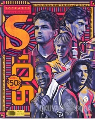 Socrates - Düşünen Spor Dergisi Sayı: 50 Mayıs 2019