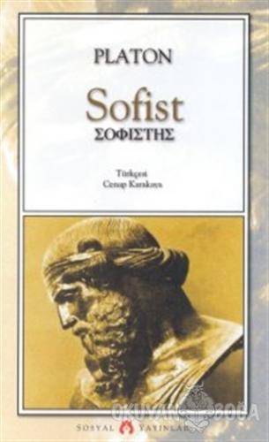 Sofist - Platon (Eflatun) - Sosyal Yayınları