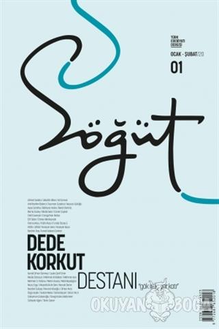 Söğüt - Türk Edebiyatı Dergisi Sayı 01 / Ocak - Şubat 2020