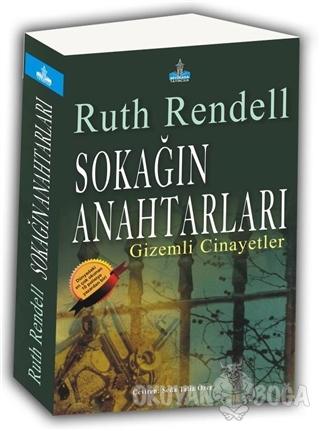 Sokağın Anahtarları - Ruth Rendell - Büyükada Yayıncılık
