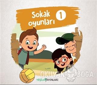 Sokak Oyunları 1 - Kolektif - Yeşilay Yayınları