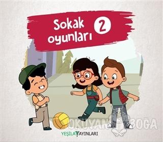 Sokak Oyunları 2 - Kolektif - Yeşilay Yayınları