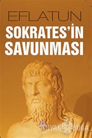 Sokrates'in Savunması - Platon (Eflatun) - Nilüfer Yayınları
