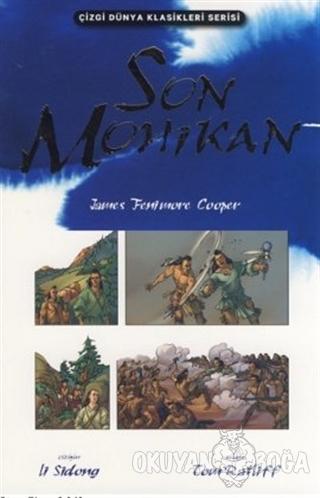 Son Mohikan - James Fenimore Cooper - Butik Yayınları