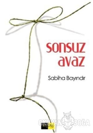 Sonsuz Avaz - Sabiha Bayındır - Sinopsis Yayınları