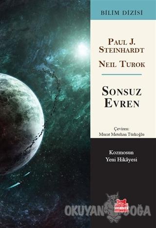 Sonsuz Evren - Neil Turok - Kırmızı Kedi Yayınevi
