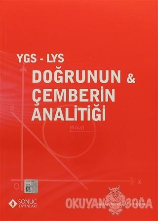 Sonuç YGS / LYS Doğrunun ve Çemberin Analitiği