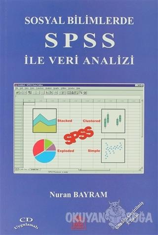 Sosyal Bilimlerde SPSS ile Veri Analizi