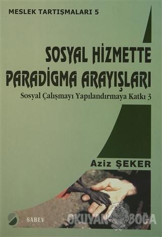 Sosyal Hizmette Paradigma Arayışları - Aziz Şeker - SABEV Yayınları